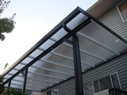 All Polycarbonate 04 | RICHMOND ALUMINUM PRODUCTS MFG. LTD. | Tel: (604) 821-0839