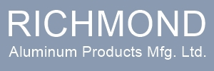 Richmond Aluminum Products Mfg. Ltd.