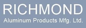 Richmond Aluminum Products Mfg. Ltd.
